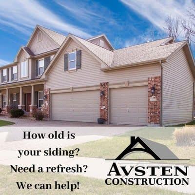 Home Exterior Restoration Services