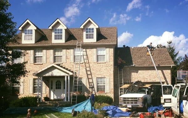 We Restore Tornado & Wind Storm Damage